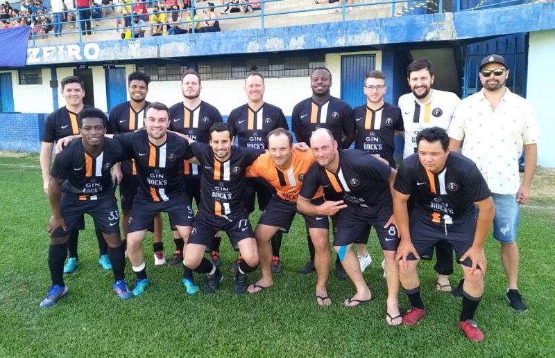 Estão definidas as semifinais do Futebol 7 Série Ouro de Flores da Cunha