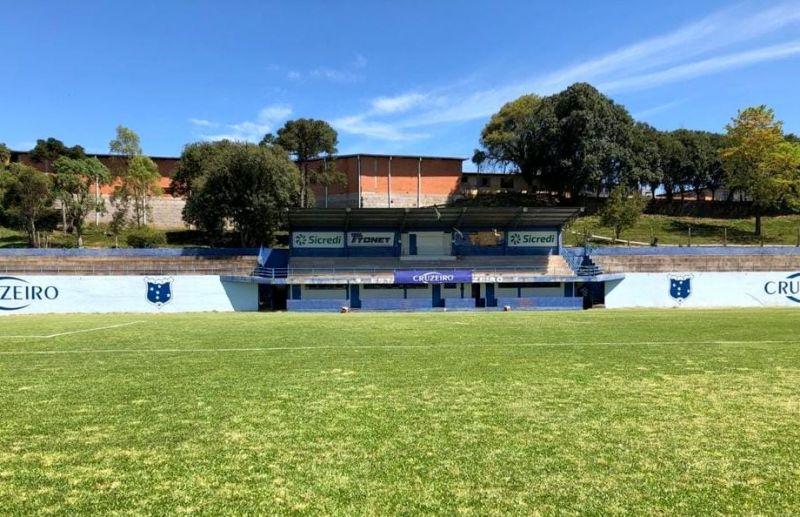 DMD anuncia a data e local das finais do Futebol 7 de Flores da Cunha