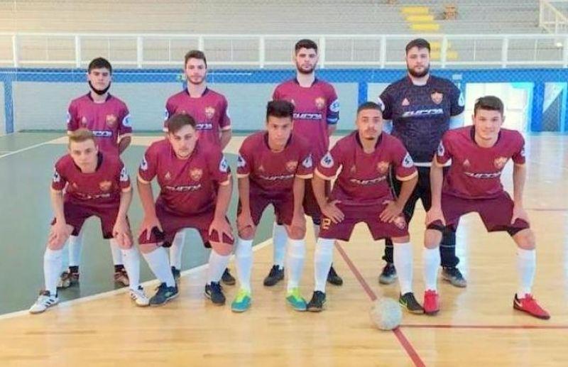 Futsal juniores de Flores da Cunha tem rodada marcada por goleadas