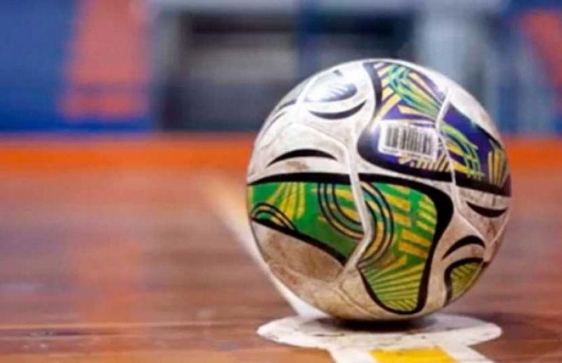 Futsal juniores de Flores da Cunha terá rodada nesta quinta-feira