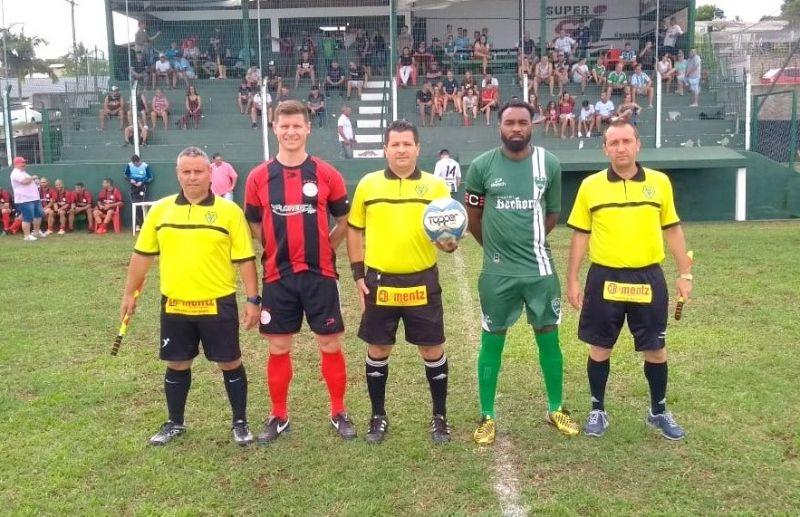 Ferroviário e Gaúcho decidem o título da Copa Libertadores do Nordeste Gaúcho
