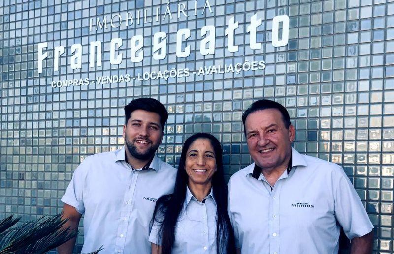 Imobiliária Francescatto: o caminho dos bons negócios