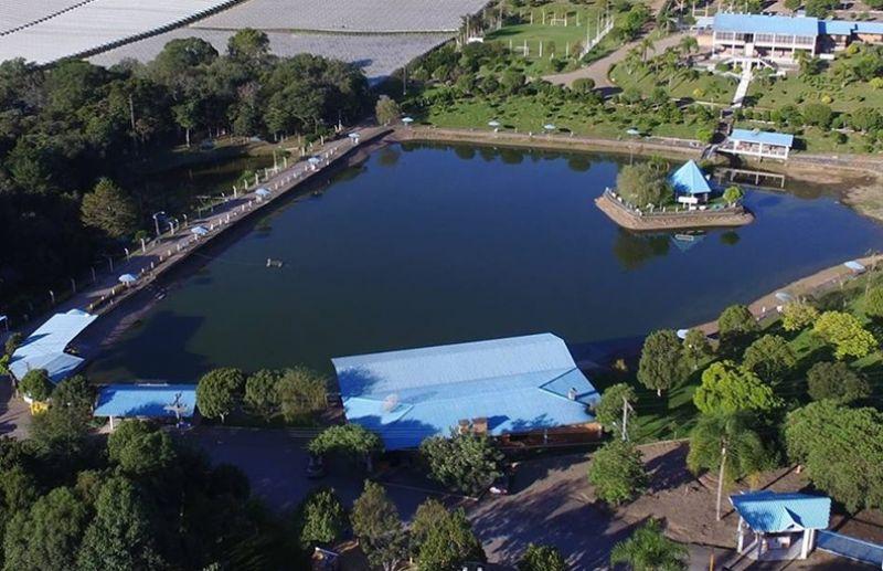 Última etapa do Circuito SESC de Pesca Esportiva tem nova data marcada