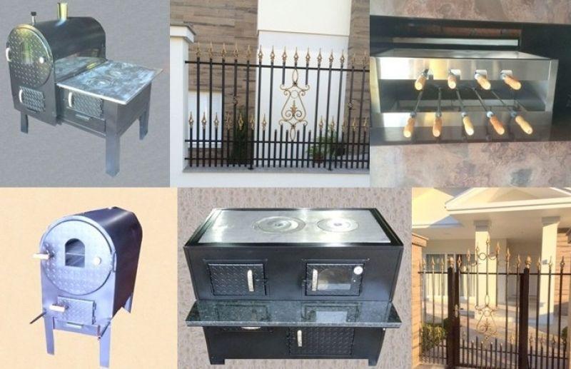 Metalúrgica Baggio oferece serviços e produtos de altíssima qualidade