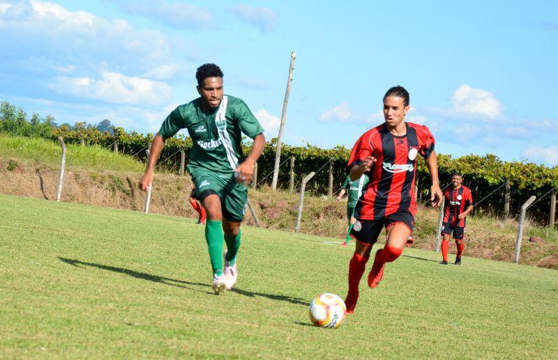 Final da Copa Libertadores do Nordeste Gaúcho é adiada por conta da Covid-19