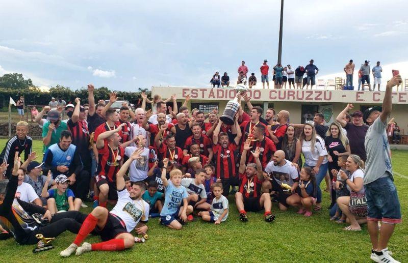 Foto E.C Ferroviário é pentacampeão da Copa Libertadores do Nordeste Gaúcho