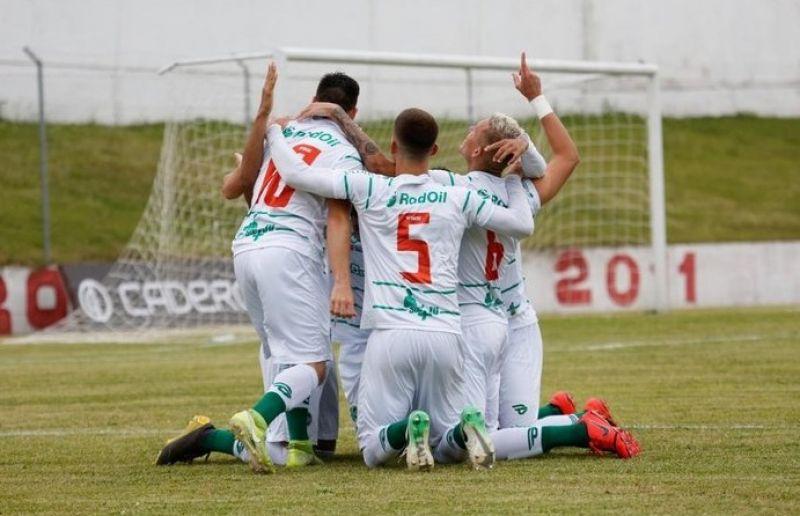 """Juventude mandará o jogo de estreia """"em casa"""" pelo Gauchão em Flores da Cunha"""