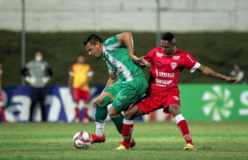 Juventude perde para o São Luiz em jogo disputado no Estádio Homero Soldatelli