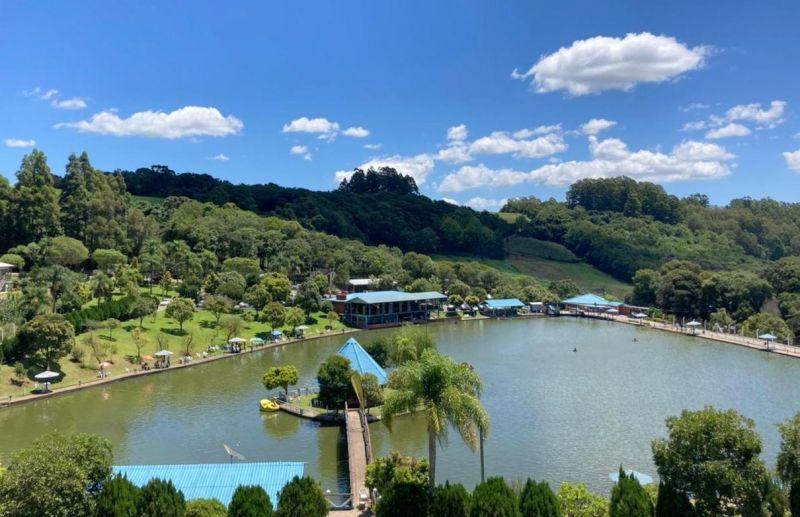 Parque dos Peixes: um lugar encantador em meio a natureza