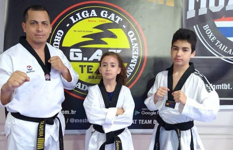 Foto ESPECIAL - Esportes de combate ganham espaço entre o público feminino