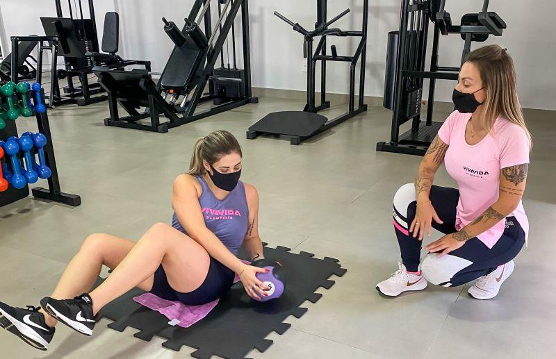 Foto Retomada das atividades físicas deve ser gradual e com cautela