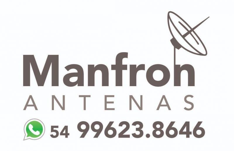 Antenas Manfron cresce no segmento e torna-se referência em toda a região