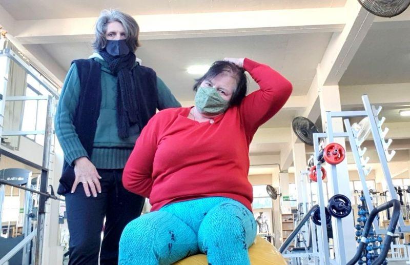 ESPECIAL - Espante o frio e mantenha a prática de atividades físicas