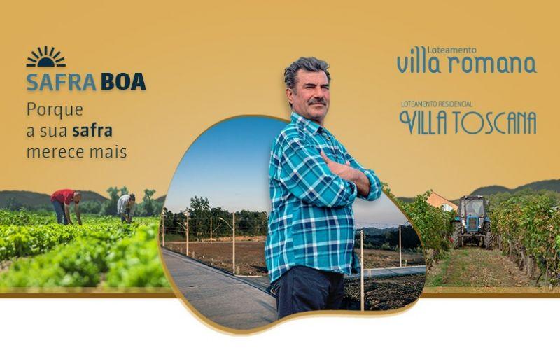 Olimóveis promove campanha voltada ao produtor rural