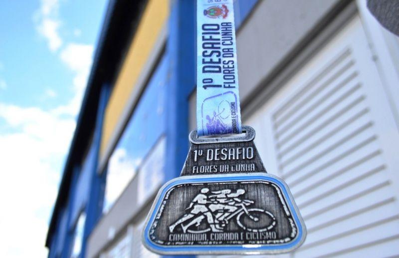 Prorrogado o prazo para finalizar o 1º Desafio de Caminhada, Corrida e Ciclismo