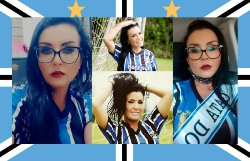 Candidata a Musa do Brasileirão, Patrícia Carraro relata a falta de apoio e o vasto aprendizado adquirido no concurso