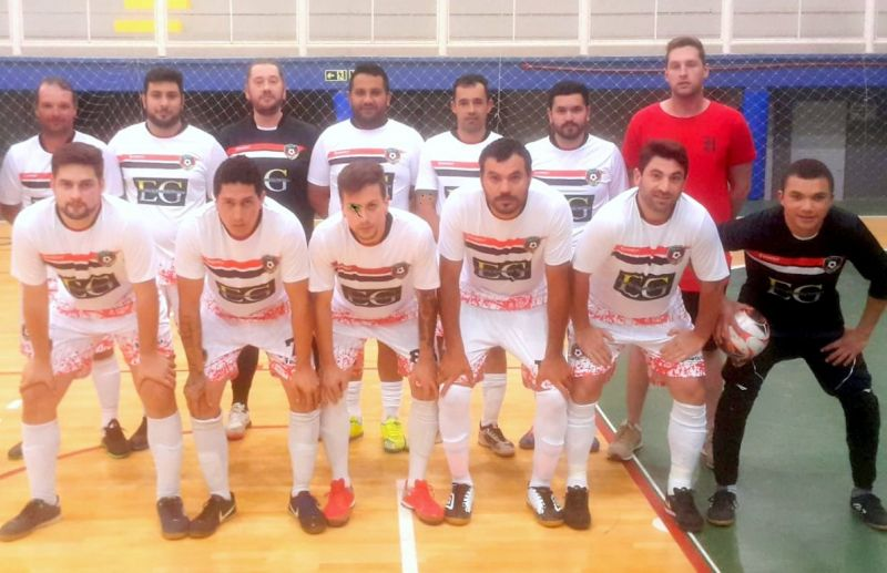 Sevilha e Fênix vencem no fechamento da terceira rodada do futsal Série Prata