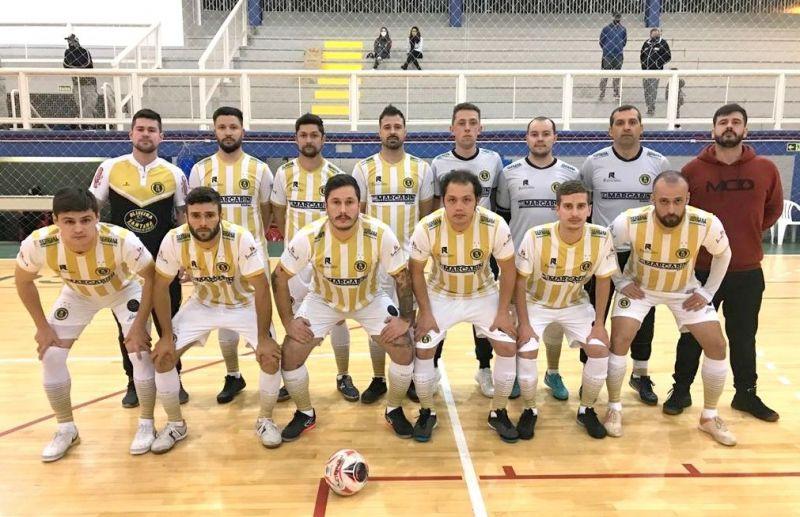 Foto Broca 18 vence o Nacional/AABB e divide a liderança da Série Ouro