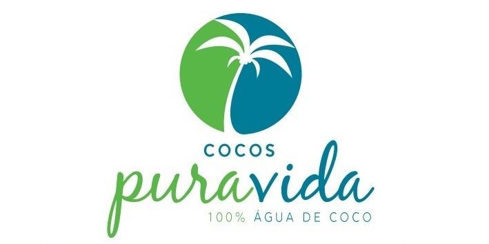 Cocos Pura Vida