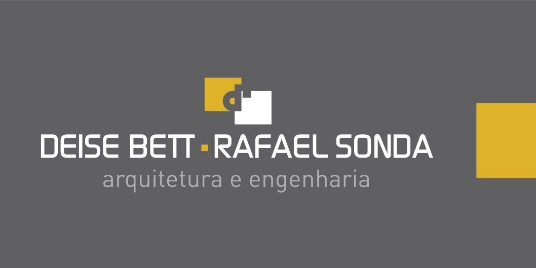 Deise Bett e Rafael Sonda Arquitetura e Engenharia