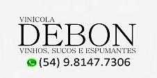 Vinícola Debon