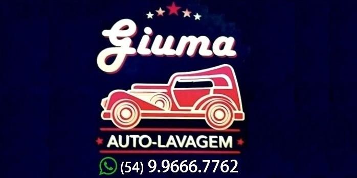 Giuma Auto Lavagem