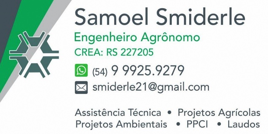 Samoel Smiderle