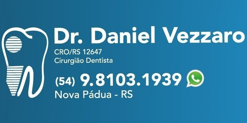 Dentista Daniel Vezzaro
