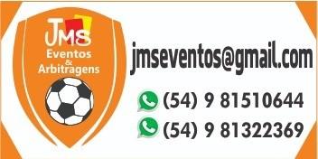 JMS Eventos e Arbitragens