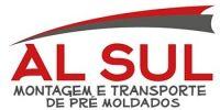 Al Sul Montagem e Transporte de Pré-Moldados