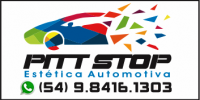 Pitt Stop Estética Automotiva