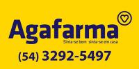 FARMÁCIA AGAFARMA FLORES DA CUNHA