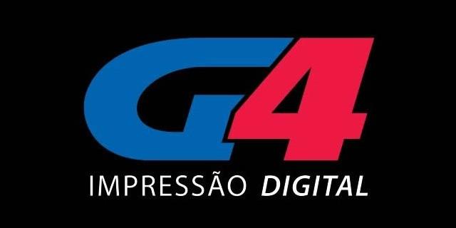 G4 Impressão Digital