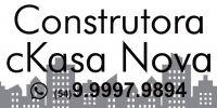 Casa Nova Construções e Revestimentos - Preto