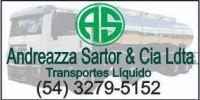 Andreazza Sartor & Cia Ltda.