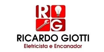 Ricardo Giotti Eletricista e Encanador