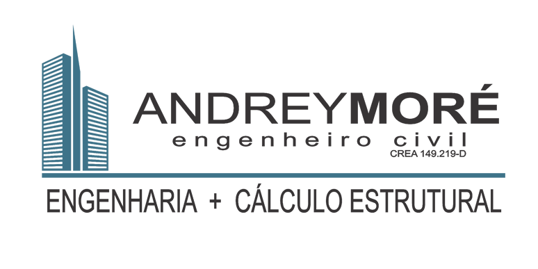 Andrey Moré Engenharia - Cálculo Estrutural