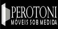 Perotoni Móveis - PRETO